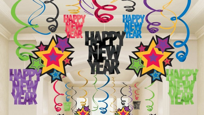5 Interesting Ways To Celebrate New Year S Eve At Home