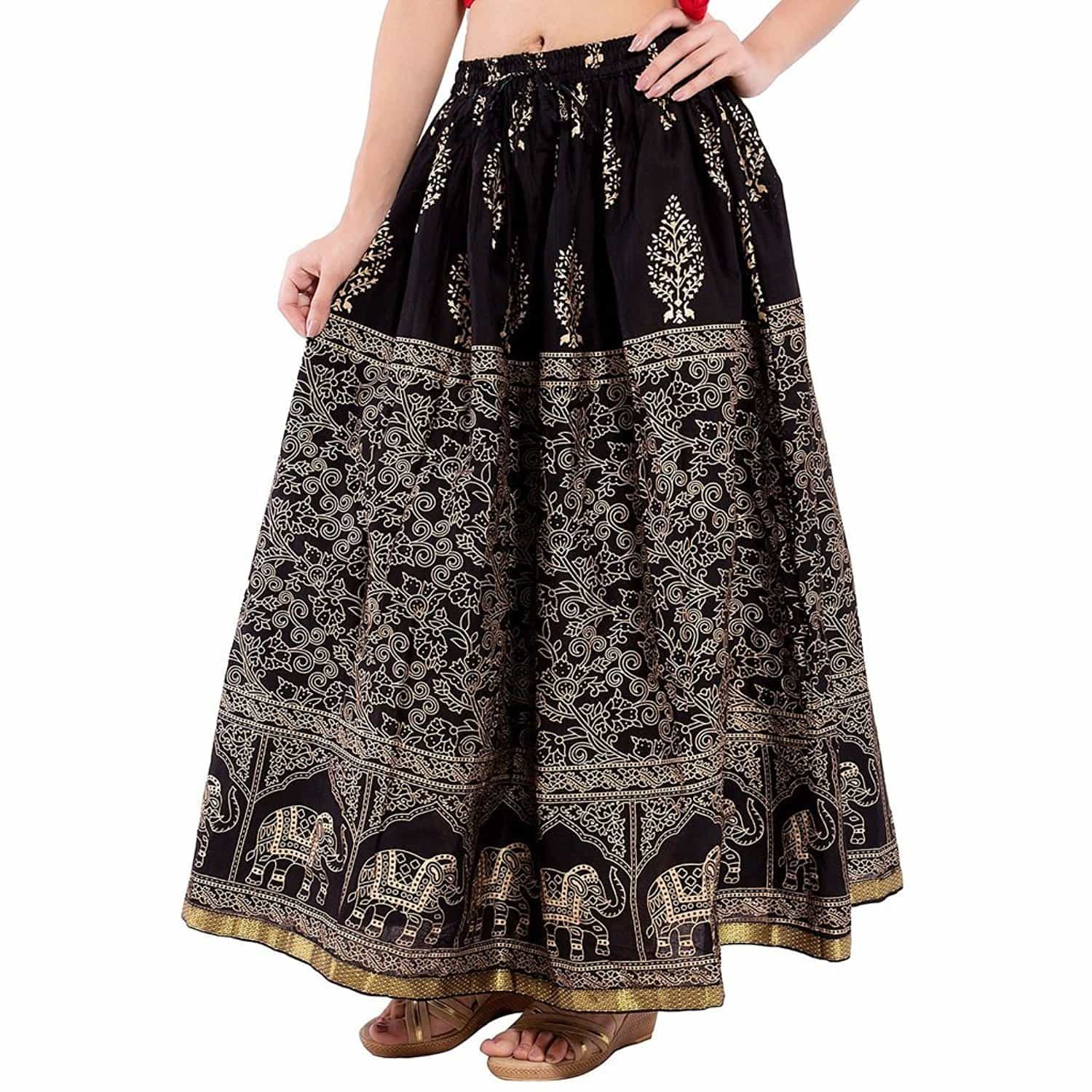 Stylish Ethnic Wear For Navratri