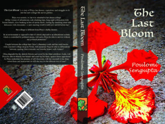 The Last Bloom by Poulomi Sengupta