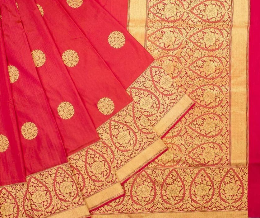 Banarasi Indian Handlooms