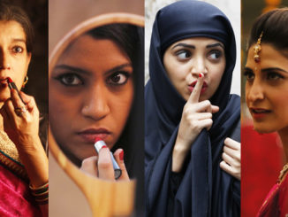 Lipstick Under My Burkha Review