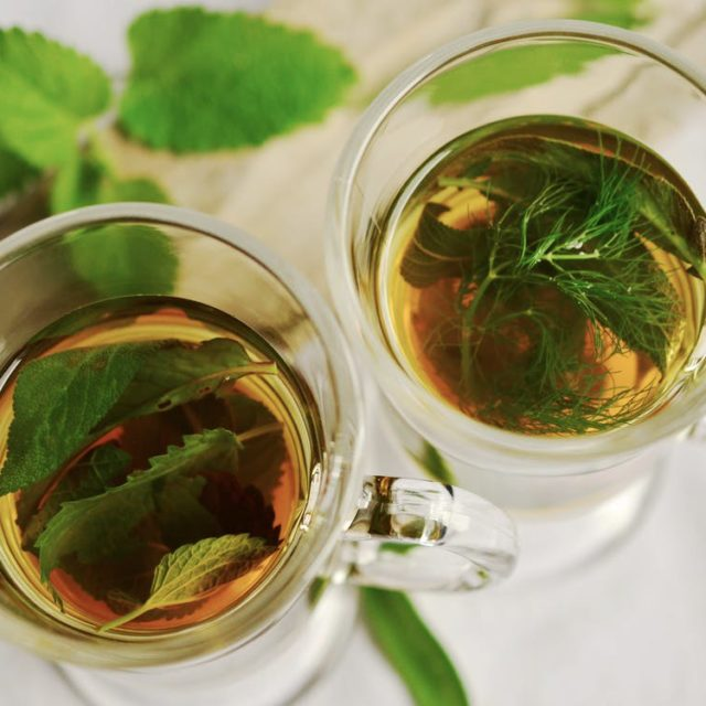 Easy To Make Healthy And Delicious Herbal Tea Recipes!