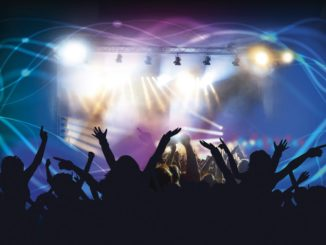 New Year Parties in New Delhi