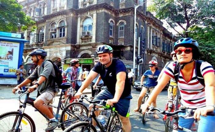 Here's all you want to know about Mumbai Heritage Cycle Ride 2.0!