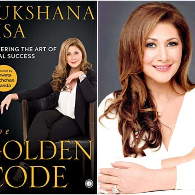 Book Review: The Golden Code – Mastering the Art of Social Success by Rukshana Eisa